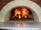 piec opalany drewnem chlebowy do pizzy Skierniewice łódzkie - 1