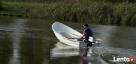 Wynajem łodzi wędkarskiej Sztum