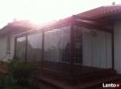 zabudowy tarasów-balkonów - 1