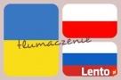 Tłumaczenia z polskiego na rosyjski lub ukraiński