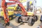 prace roboty ziemne usługi mini koparka ładowarka Olsztyn - 2