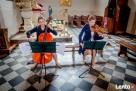 Nietuzinkowa oprawa muzyczna ślubu/wesela Quattro Corde