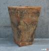 Sprzedam ceramiczną donicę mrozoodporną. 60 x 45 cm. - 1