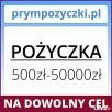 Pożyczka od ręki - do 20 000zł - PRYMpożyczki - Niski % Warszawa