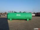 20000 litrów - zbiornik na olej napędowy dwiekomory