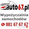 Wypożyczalnia samochodów osobowych i dostawczych Szczecin Szczecin
