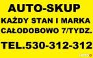 SKUP-ZŁOMOWANIE TEL.501-525-515 OSOBOWE,DOSTAWCZE MAX CENY - 4