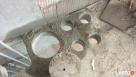 Wiercenie otworów w betonie wiertnicą techniką diamentową - 1