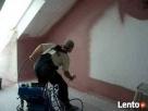 Malowanie impregnacja mycie ukladanie