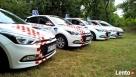 Jazdy doszkalające Hyundai i20 Warszawa