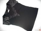 ORSAY piękna bluzeczka Satynowy Haft 38 M - 3