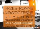 Nowoczesne Sale Szkoleniowe w Warszawie. Warszawa