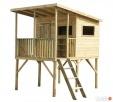 Domek ogrodowy dla dzieci- ROBINSON