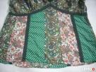 NEXT Bluzka Tunika łączone wzory Bawełna 48 - 2