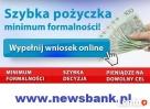 Pożyczki na dowolny cel, również dla osób ze złym BIK - 1
