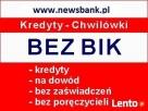 Szybkie pożyczki, na dowolny cel Łódź