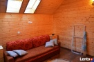 Noclegi w Ustroniu Morskim-Domek drewniany letniskowy Ustronie Morskie