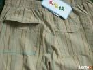 5 10 15 Spodnie NOWE chłopięce rozm. 158 bawełna - 5