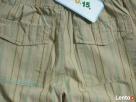 5 10 15 Spodnie NOWE chłopięce rozm. 158 bawełna - 3