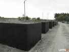 Szamba zbiornik na szambo betonowe producent szamb 4-12m3 - 2