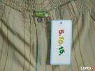 5 10 15 Spodnie NOWE chłopięce rozm. 158 bawełna - 2