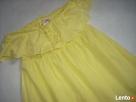 Sukienka letnia Falbany Bawełna J Nowa 40 42 L XL - 4