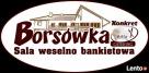 Dom Weselny ,, Borsówka ,, Podkarpacie Tarnowiec