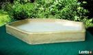 Sprzedam ceramiczną donicę mrozoodporną. 50 x 50 cm. - 4