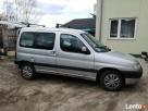 Peugeot Partner 2,0 HDI - 1