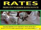 Fartuchy laboratoryjne cena 20 zł. Netto RATES - 8