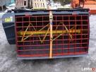 Mieszalnik do betonu | seria MT Zabrze