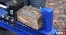 Łuparka do drewna -wypożyczalnia, wynajem narzędzi - 3
