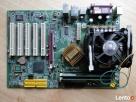 Płyta główna, układ graficzny, DVD-RW, modem, ruter, kamera - 1