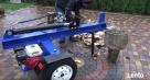 Łuparka do drewna -wypożyczalnia narzędzi dęblin, kozienice - 4