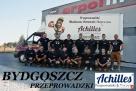 Achilles Przeprowadzki Bydgoszcz - 1