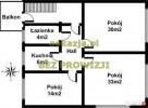 3 pokojowe do zamieszkania 98m2, okol. Królewska, Dębica - 2