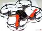 Dron mini Overmax X-bee lekko niesprawny