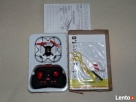 Dron mini Overmax X-bee lekko niesprawny - 2