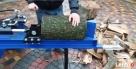 Łuparka do drewna -wypożyczalnia, wynajem narzędzi Puławy