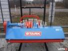 Kosiarka bijakowa mulczer STARK KM175H z przesuwem + gratis Górno