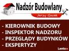 Kierownik Budowy Grójec, Warka, Tarczyn, Piaseczno