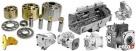 Regeneracja pomp hydraulicznych SUNDSTRAND SPV20,SPV25, SPV - 3