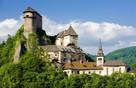 Słowacja z Geotour - Zamek
