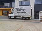 Transport Kraj Europa Przeprowadzki+Tragarze 667-903-199 - 1