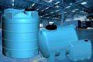 Zbiorniki na wodę pitną, atest PZH, pojemność 50 - 15000L - 2
