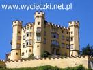 Zamki Bawarskie - Praga - Geotour - 1