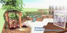 Projektowanie ogrodów . - 1