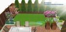 Projektowanie ogrodów . - 3