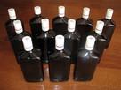 Butelki, buteleczki…   na domowe wino, nalewki, syropy, soki