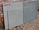 Płytki podłogowe gres j. beton 80x80 montego antracyt cerrad - 7